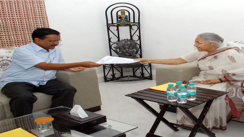कांग्रेस ने की मांग- दिल्लीवासियों के 6 महीने का बिजली बिल माफ करें केजरीवाल सरकार