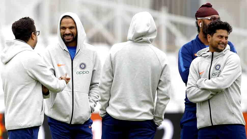 INDvsNZ: जून के 3 दिन... और World Cup में टीम इंडिया का न्यूजीलैंड के खिलाफ हाल