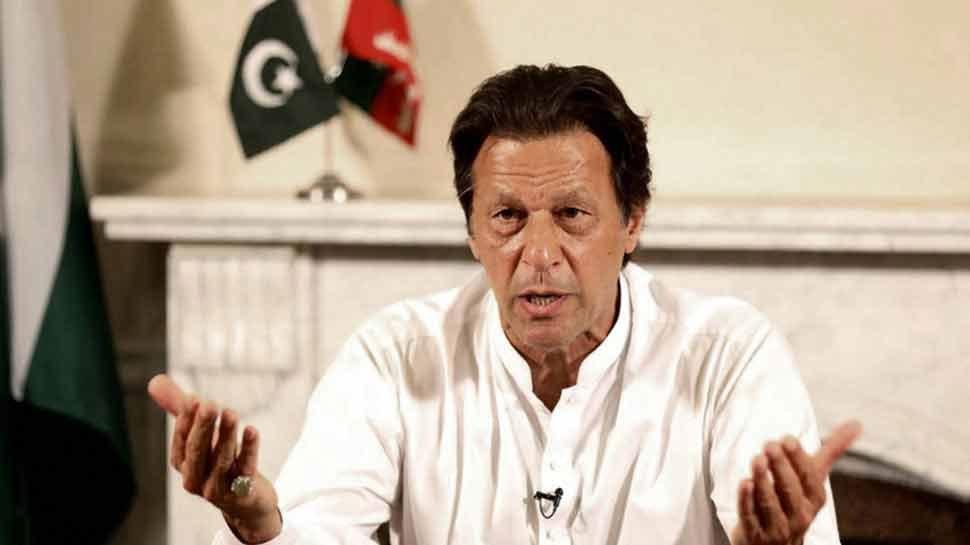 इमरान खान ने कहा- जिन नेताओं ने पाकिस्तान को किया 'कंगाल', उन्हें नहीं बख्शेंगे