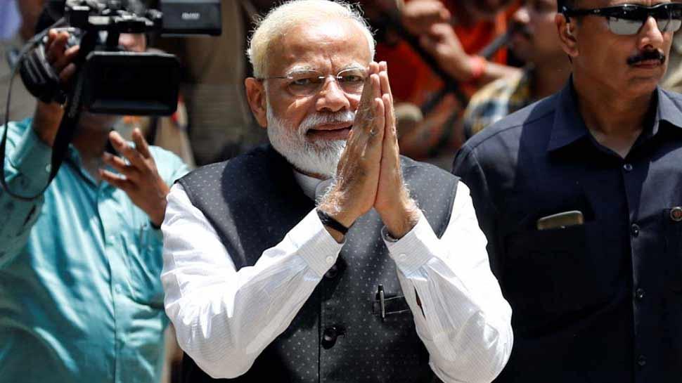 PM मोदी ने मंत्रिपरिषद की बैठक में सदस्यों से कहा, 'समय पर दफ्तर पहुंचें और तेजी से फाइल निपटाएं'