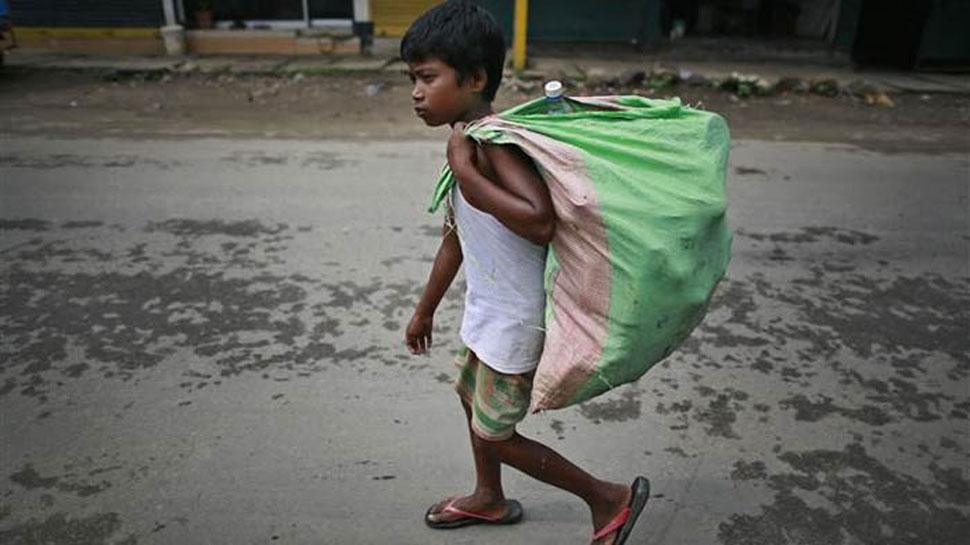 भारत में लगभग 15.20 करोड़ बच्चे करते हैं बाल मजदूरी, 10 में से 6 खेतों में करते हैं काम