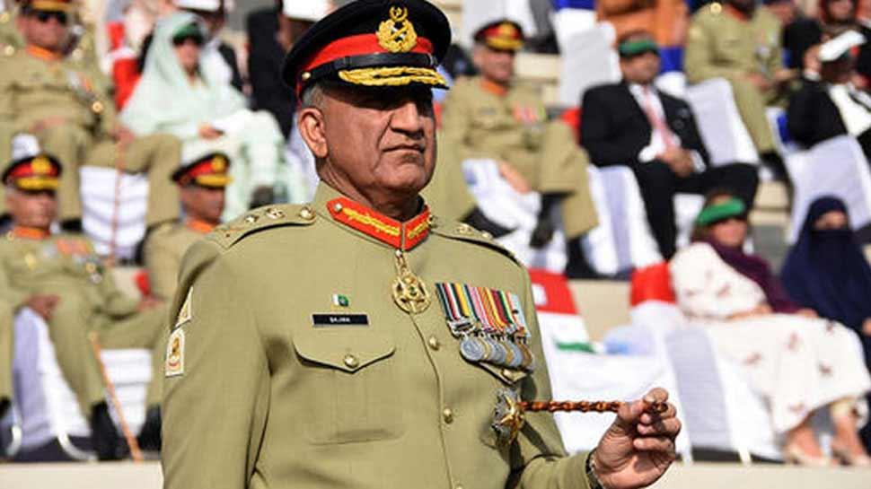 पाकिस्तानी सेना प्रमुख की गीदड़भभकी- पाक फौज किसी भी खतरे का जवाब देने को तैयार और भारत के साथ...
