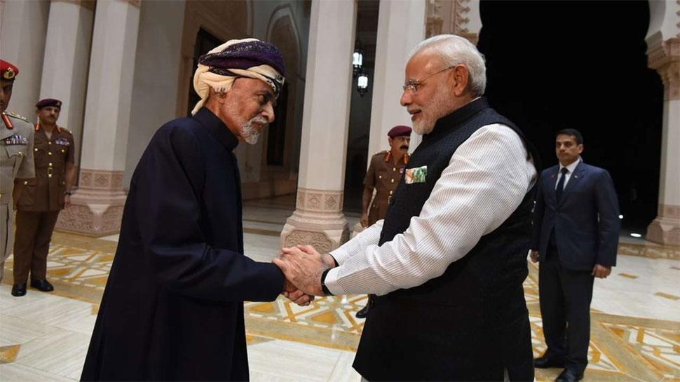 ओमान में सजा भुगत रहे थे 17 भारतीय, सुल्तान ने दी 'शाही माफी', भारत ने की सराहना