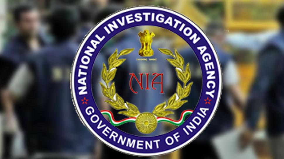 एनआईए: दिल्ली एयरपोर्ट से गिरफ्तार हुआ आतंकियों को आर्थिक मदद देने वाला यह शख्स