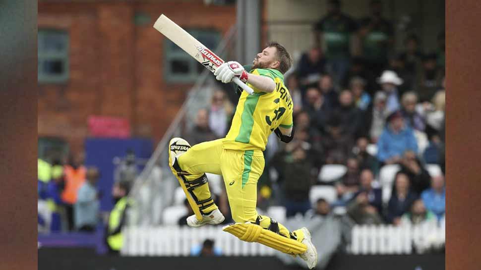 World Cup 2019: पाकिस्तान को धोने वाले इस ऑस्ट्रेलियाई बल्लेबाज ने बताया, मुश्किल समय में किसने दी हिम्मत