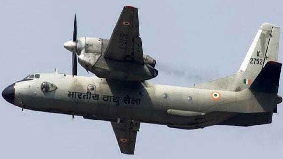 लापता AN-32 विमान हादसे में कोई जीवित नहीं मिला, सवार थे 13 लोग : वायुसेना