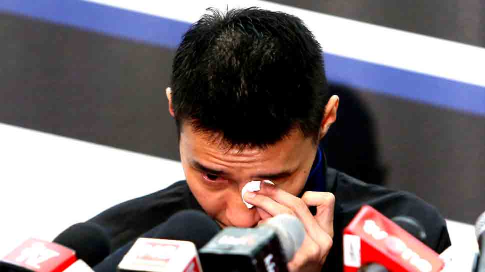 Badminton: ओलंपिक में 3 सिल्वर जीतने वाले इस स्टार ने लिया संन्यास, कहा- अब हनीमून पर जाएंगे