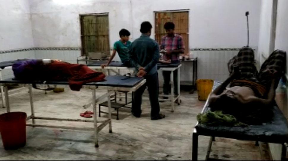 बिहारः आम चुनने गए लोगों को दबंगों ने पीट-पीटकर किया घायल, हालत गंभीर