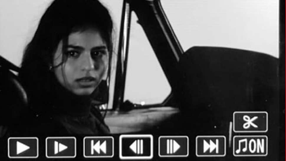 शाहरुख खान की बेटी सुहाना ने किया शॉर्ट फिल्म से डेब्यू, Leak हुई शूटिंग की फोटो