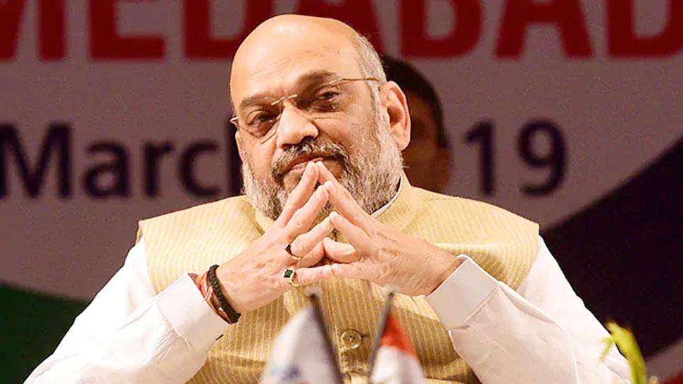 तीन राज्यों के विधानसभा चुनावों तक अमित शाह के हाथों में रहेगी BJP की कमान