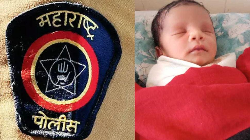 मुंबई: नायर अस्पताल से 5 दिन का बच्चा हुआ था चोरी, पुलिस ने सकुशल किया बरामद