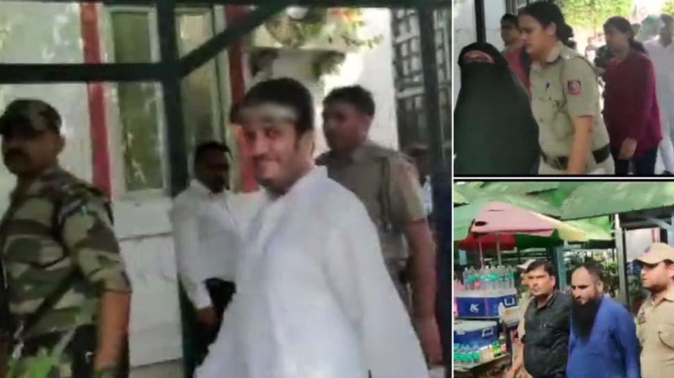 आतंकी फंडिंग केस: अलगाववादी नेता मसरत आलम, शब्बीर शाह और आसिया अंद्राबी की आज कोर्ट में पेशी