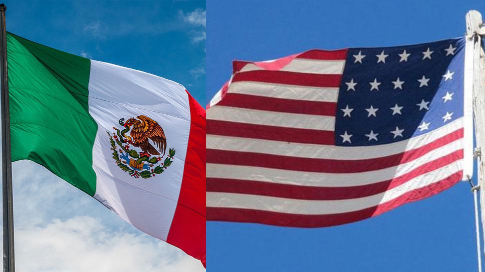 अमेरिका-मेक्सिको सीमा पर मिला बच्ची का शव, भारतीय होने का शक