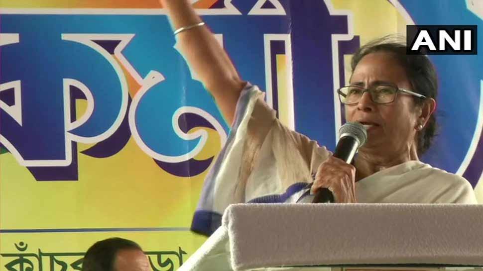 मैं मौत से नहीं, बल्कि मौत मुझसे डरती है, मुझे रोकने की हिम्मत किसी में नहीं है : ममता बनर्जी