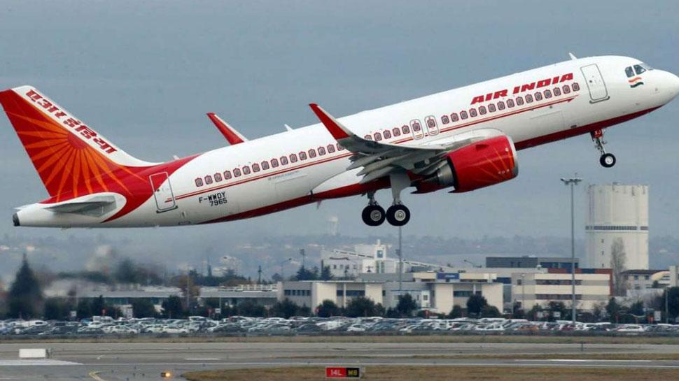 एयर इंडिया की अमृतसर-दिल्ली-टोरंटो उड़ान 27 सितंबर से होगी शुरू: नागरिक उड्डयन मंत्री