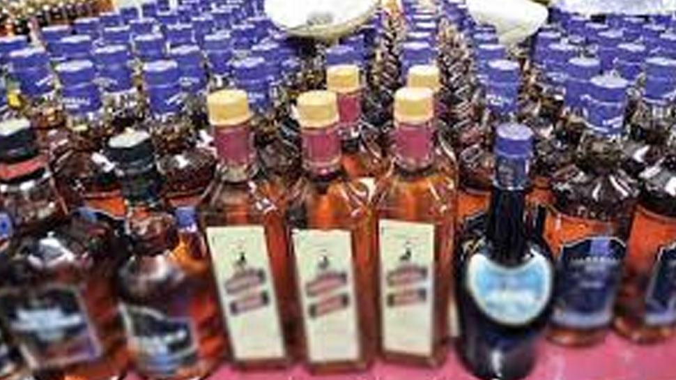 उदयपुर के हॉस्पिटल की रिपोर्ट में हुआ खुलासा, शहर में बढ़े नशाखेरी के मामले