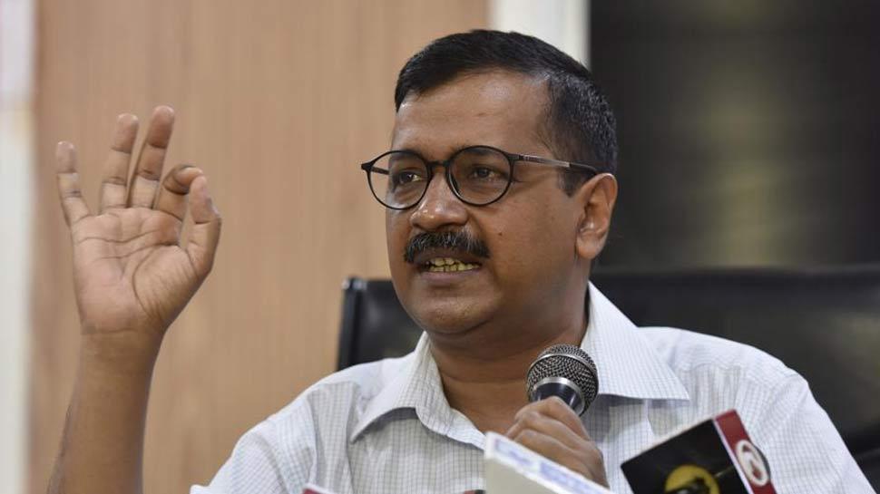 दिल्ली में 5 हत्याएं : केजरीवाल ने गृह मंत्रालय, LG से कानून व्यवस्था का उठाया मुद्दा