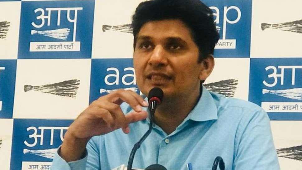 श्रीधरन की आशंका निराधार, महिलाओं को मुफ्त यात्रा सुविधा देने से मेट्रो को नहीं होगा नुकसान: AAP