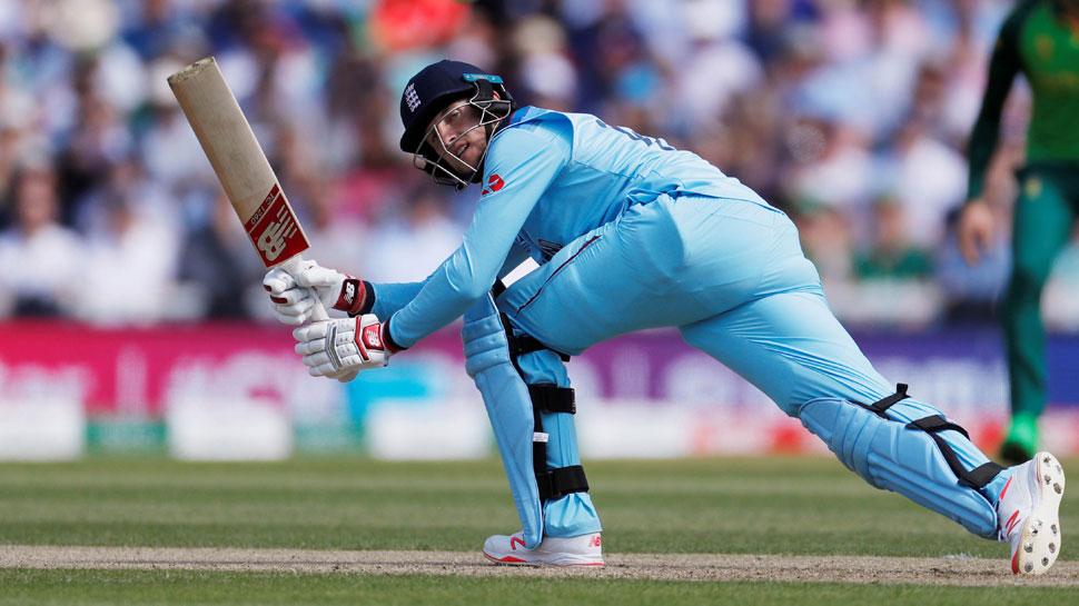 World Cup ENG vs WI: इंग्लैंड की बड़ी जीत, 34वें ओवर में वेस्टइंडीज को 8 विकेट से हराया