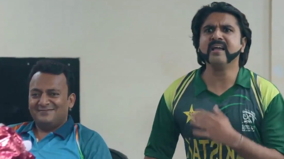 VIDEO: अभिनंदन पर पाकिस्तान के मजाक का भारतीय फैंस ने दिया करारा जवाब