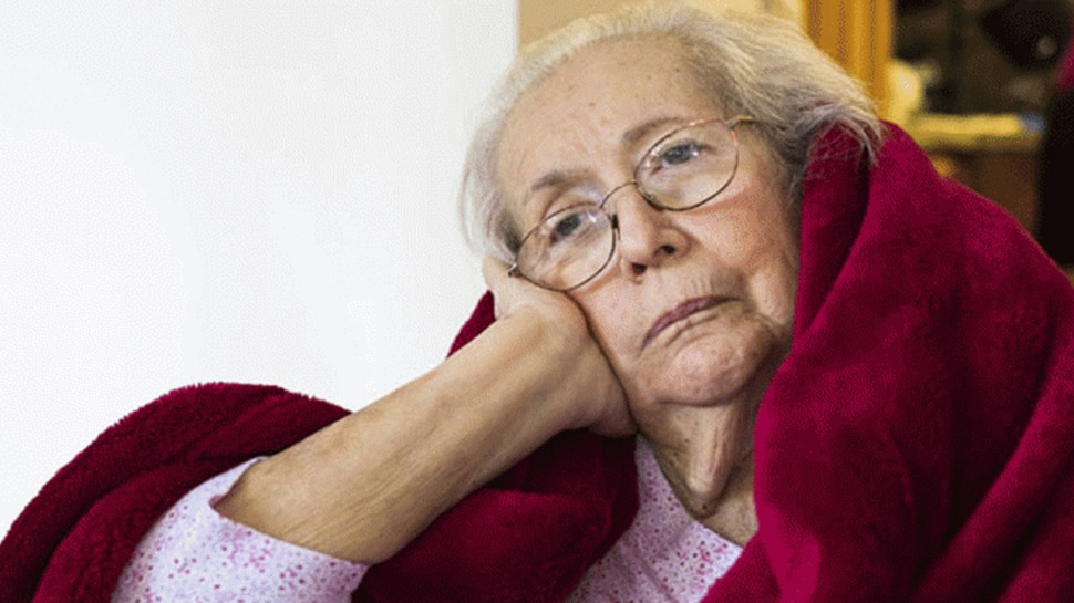 Abuse of the elderly can be divided into 6 categories-