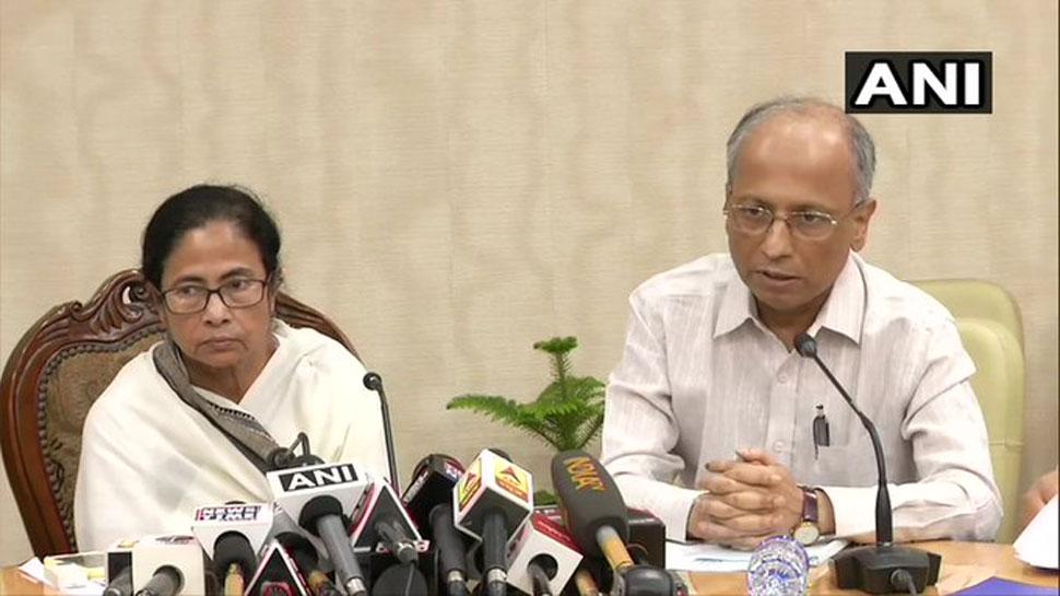ममता बनर्जी ने की डॉक्टरों से काम पर लौटने की अपील, कहा- सभी मांगे स्वीकार
