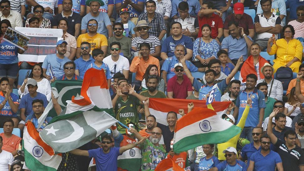 World Cup: विश्व कप का सबसे बड़ा मुकाबला आज, पाक की राह कठिन, भारत का पलड़ा भारी