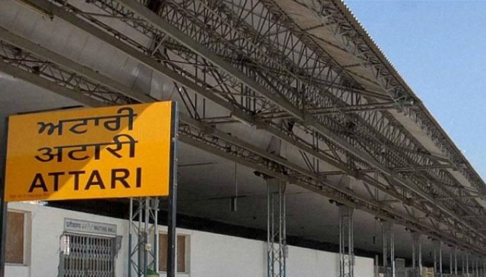 सिख श्रद्धालुओं का पाक दौरा: रेलवे ने कहा- अटारी में पाकिस्तानी ट्रेन के लिए इजाजत नहीं