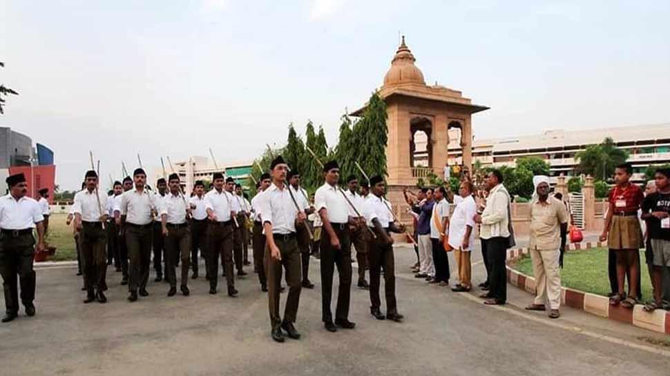 RSS के तृतीय वर्ष प्रशिक्षण शिविर का रविवार को होगा समापन, मोहन भागवत करेंगे संबोधित