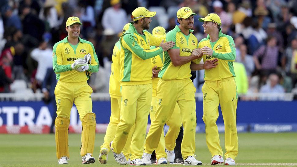 World Cup 2019: श्रीलंका को 87 रन से हराकर टॉप पर पहुंचा ऑस्ट्रेलिया
