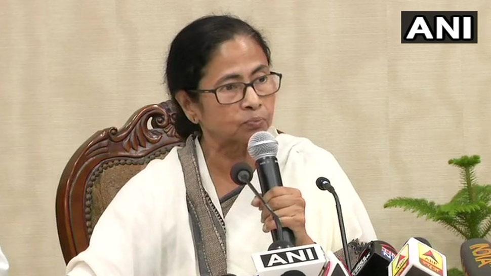 MHA ने परामर्श जारी करते हुए आंदोलन को लेकर रिपोर्ट मांगी, ममता ने दी तीखी प्रतिक्रिया