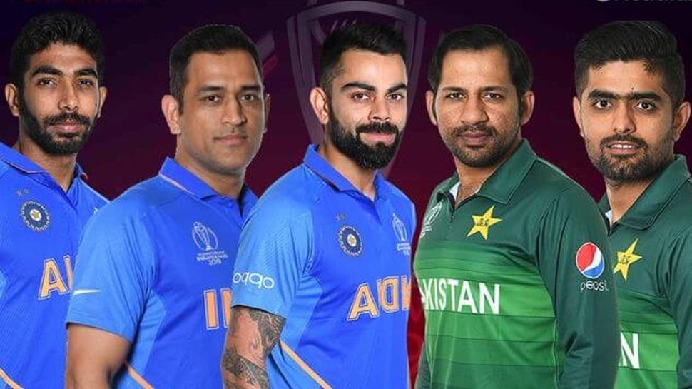 भारत VS पाकिस्तान मैच को लेकर सट्टा बाजार गरम, जानें किस टीम का क्या भाव चल रहा