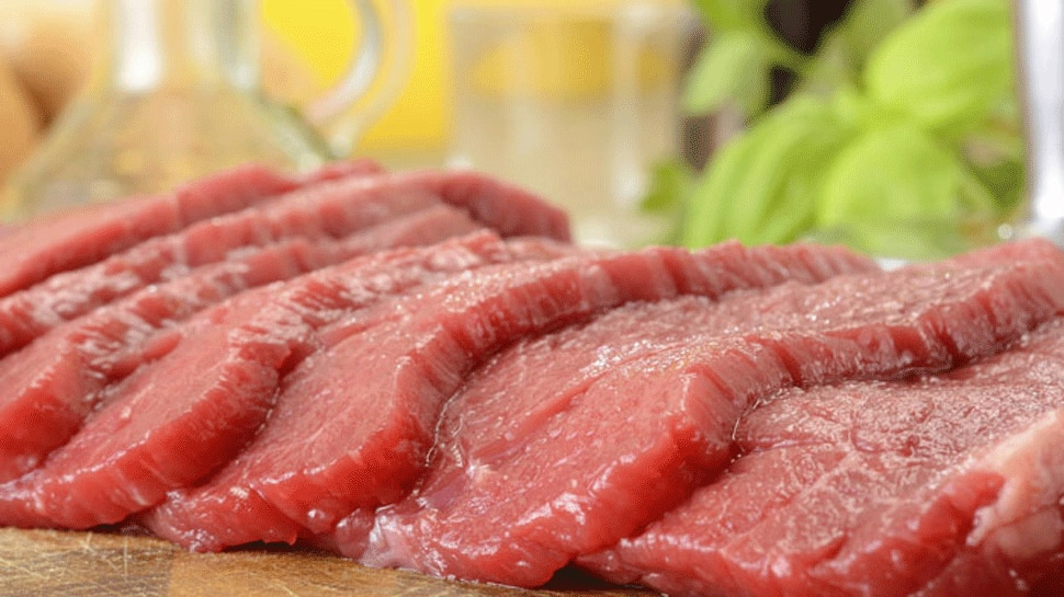 Meat industry also increases carbon emissions