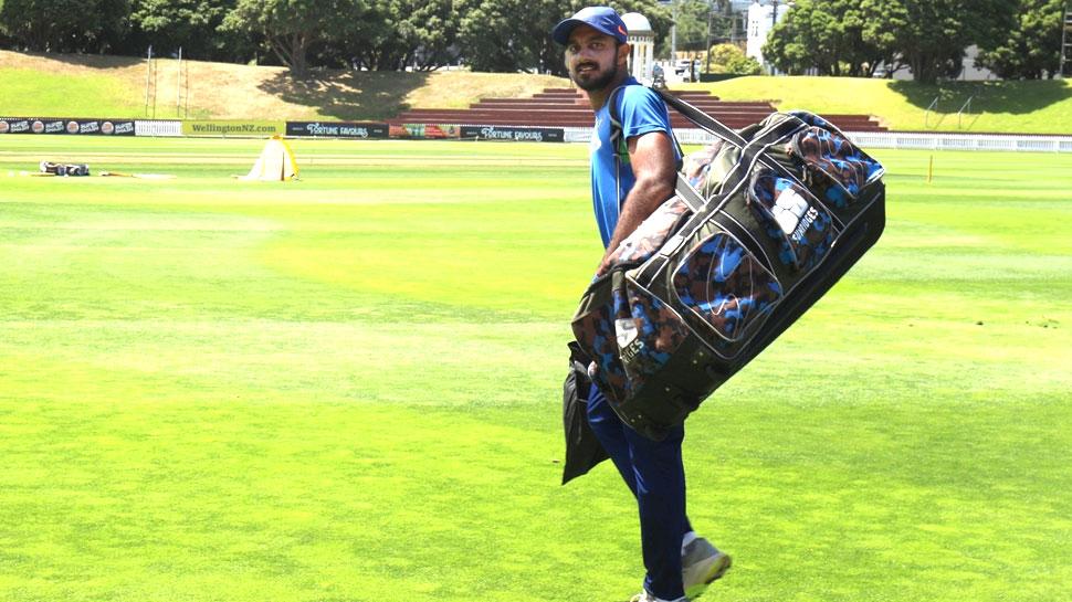 ICC World Cup: विजय शंकर को मिली प्लेइंग XI में जगह, भारत आर्मी ने बनाया गाना, देखें VIDEO