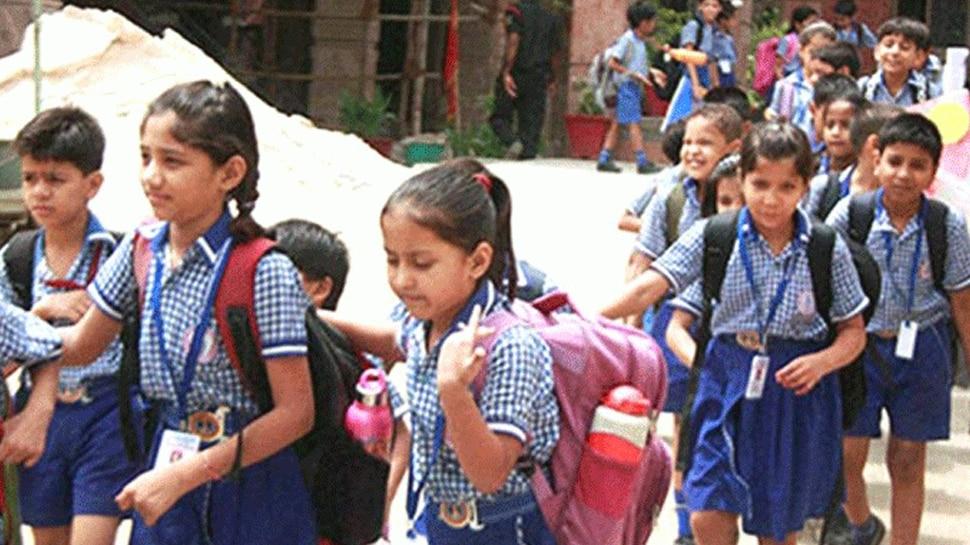 UP: बड़े-बड़े स्कूलों के लिए मिसाल बना फतेहपुर के पिछड़े इलाके का यह प्राथमिक विद्यालय