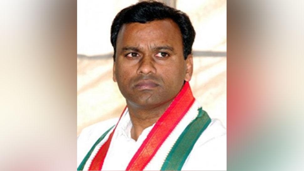 तेलंगाना में कांग्रेस के लिए नया संकट, विधायक राजगोपाल रेड्डी ने बीजेपी में जाने का दिया संकेत