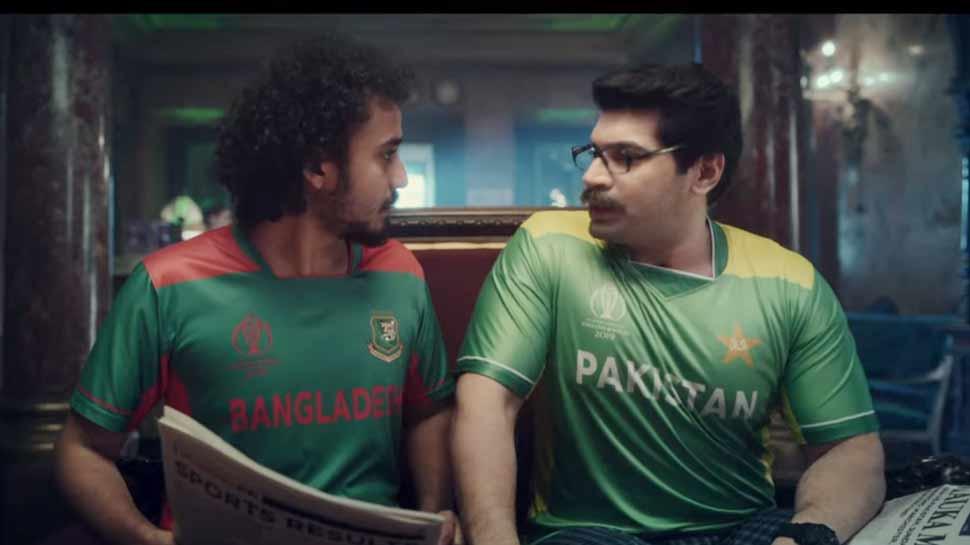 STAR स्पोर्ट्स के 'अब्बू' वाले विज्ञापन पर पाकिस्तान ने जताई आपत्ति, ICC से की शिकायत