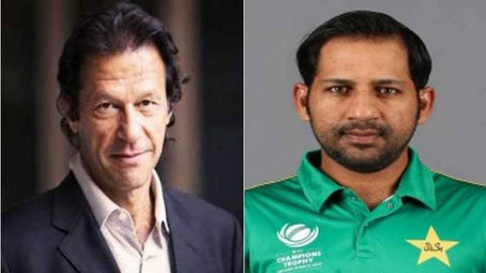 इमरान खान ने पाकिस्तान से कहा- भारत के खिलाफ बेखौफ होकर खेलो, डरने की बात नहीं है