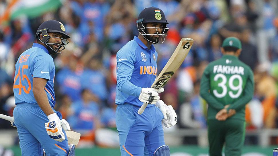 World Cup 2019: शानदार बैटिंग करने वाले KL राहुल बोले - झूठ नहीं बोलूंगा, मैं शुरू में नर्वस था
