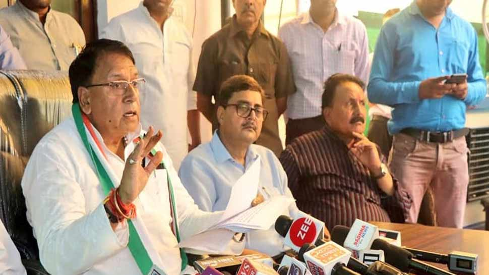 कमलनाथ सरकार के मंत्री बोले, 'मध्य प्रदेश में 5 साल का कार्यकाल पूरा करेगी कांग्रेस'