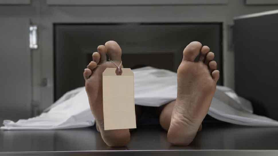 42 साल की महिला ने 16 साल की बेटी के साथ खाया जहर, मौत
