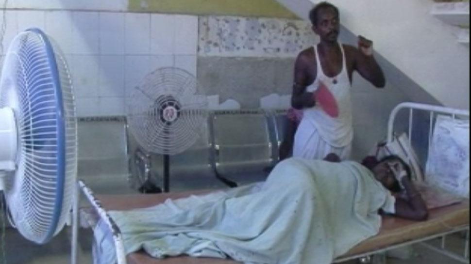 बिहार में लू से अब तक 89 तो चमकी बुखार से 84 से अधिक बच्चों की मौत