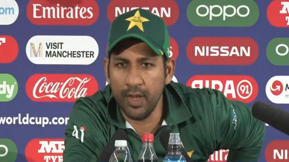 भारत से हार पर पाकिस्तान के कप्तान ने पूरी टीम पर उतारा गुस्सा, कहा- 'हम पूरी तरह फेल रहे'