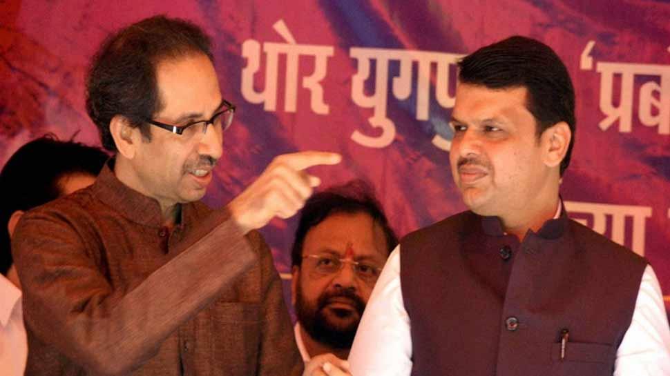 महाराष्ट्रः देवेंद्र फडणवीस मंत्रिमंडल विस्तार, जानिए शिवसेना ने क्यों नहीं बनाया अपना डिप्टी सीएम