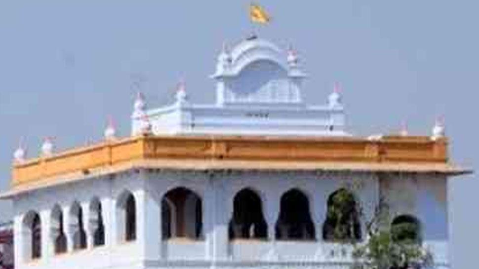 जोधपुर में शीतला माता मंदिर का ओखली बनी वैज्ञानिकों के लिए पहेली
