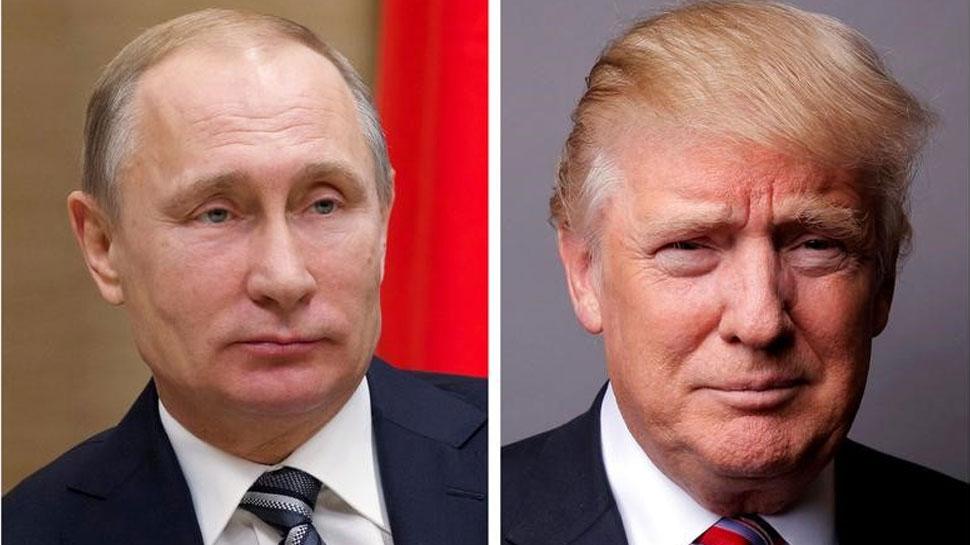 पुतिन और ट्रंप की G-20 के दौरान हो सकती है संक्षिप्त मुलाकात