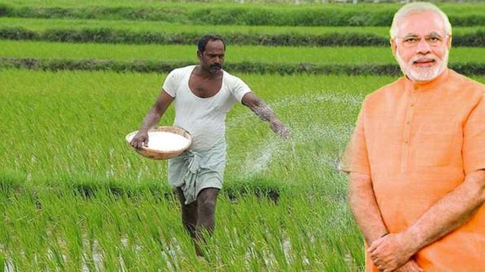 राजस्थान: पीएम सम्मान निधि किसान योजना से 55 लाख किसान होंगे लाभान्वित