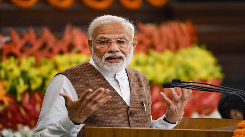 पीएम नरेंद्र मोदी ने कहा- विपक्ष का हर शब्द सरकार के लिए मूल्यवान