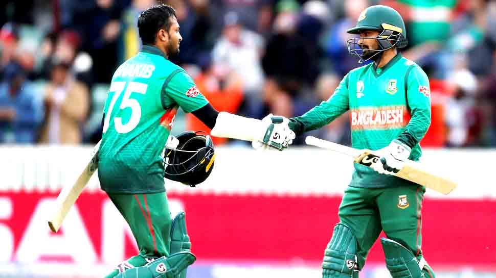 World Cup 2019: बांग्लादेश का एक और धमाका, विंडीज को पीट बनाया सबसे बड़े रन-चेज का रिकॉर्ड