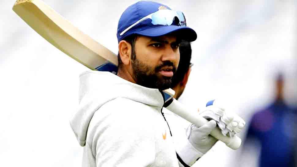 World Cup 2019: रोहित शर्मा ने कहा, पाकिस्तानी बल्लेबाजों की मदद कर सकता हूं, शर्त ये है मगर...